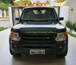 Land rover Discovery3 7 lugares - 2009