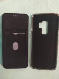 Capa do Samsung S9