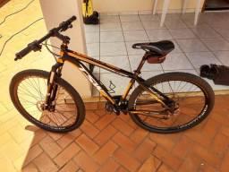 Bicicleta TSW, Quadro 17, Aro 29, 24 velocidades