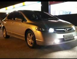 Honda Civic EXS - 2008