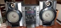 Micro System LG MCD 503
