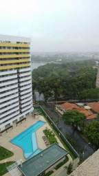 Apartamento a venda, Parquelandia, projetado. Edifício Parc Cezanne