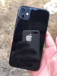 IPhone 11 10 dias de uso