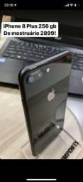 IPhone 8 Plus 256 gigas