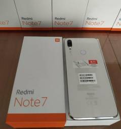 Xiaomi Redmi Note 7 64GB Moonlight (NOVO)