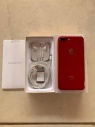 IPhone 8 Plus 64gb completo