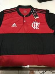 3ddf07c602 Camisa do flamengo 1 unifome tamanho GG original