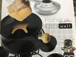 Conjunto p/ Fondue Richwell