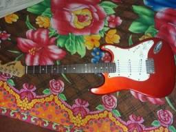 Guitarra memphis mg 32