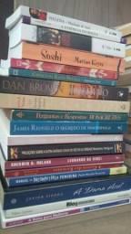 Livros Diversos - Grandes Autores