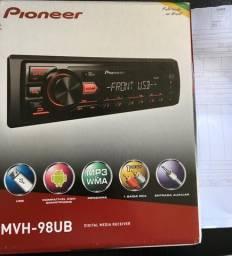 MVH-98US Pioneer