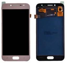 Display Tela Lcd Touch J2 Pró com Garantia