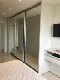 Apartamento  com 3 quartos no R-Varandas da Praça - Bairro Setor Bueno em Goiânia