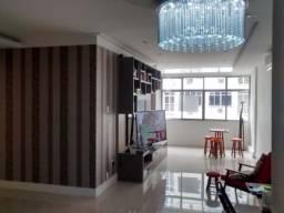 Apartamento de 153m², todo renovado, muito bonito, super beneficiado, no Posto3