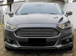 Ford Fusion Titanium 2.0 AWD - 2014