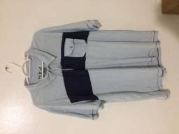 Camisa Wollner Polo Tam G