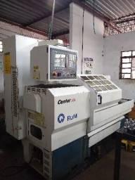 Torno CNC centur 30 D
