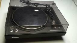 Toca discos vinil Polivox TD 6000
