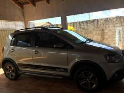 VW - Volkswagen Crossfox 1.6 - 2011/ 2012 * Flex - 2011