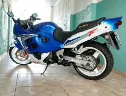 Suzuki gsx750 f - 2005