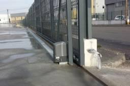 Motor Portão Condominio PPA + Instalação + Garantia