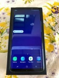 Samsung S9 + plus. 128gb