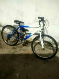 Bicicleta aro 24 oferta 100 reis para vender