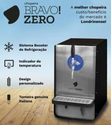 Chopeira Bravo!Zero