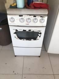 Vendo fogão 200 reais