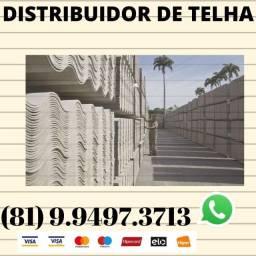 Telha Imbralit e Brasilit Direto da Distribuidora 272343365578222