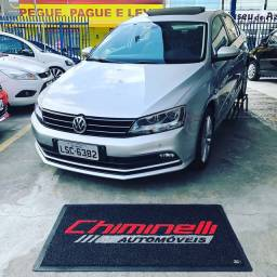 VW Jetta Highline 2.0 TSI 2015