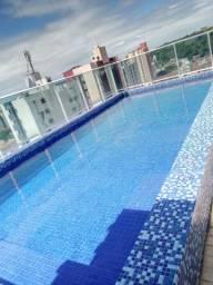 Apartamento maravilhoso à venda em Cabo Branco