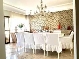 Apartamento com 4 dormitórios para alugar, 444 m² por R$ 15.700,00/mês - Horto Florestal -