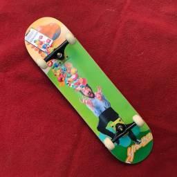 Skate profissional a partir de R$170