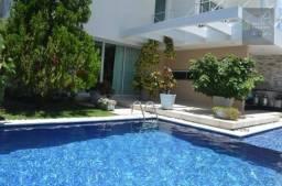 Casa com 5 dormitórios à venda, João Pessoa/PB
