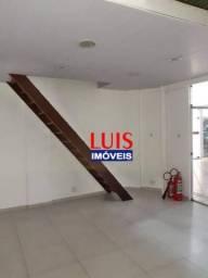 Loja para alugar, 49m² por R$800/mês - Piratininga - Niterói/RJ - LO0180