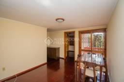 Apartamento para alugar com 1 dormitórios em Jardim botânico, Porto alegre cod:265492