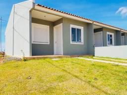 Casas 2 dormitórios ao lado da souza cruz pronta entrega chame no WhtatsApp!