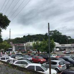 Terreno comercial a venda em Joinville bairro Glória próximo a BR 101