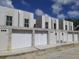 Casa com 3 dormitórios à venda, 110 m² por R$ 198.000,00 - Coaçu - Eusébio/CE