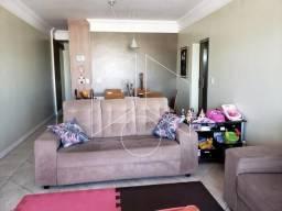 Apartamento à venda com 2 dormitórios em Centro, Marilia cod:V11602