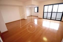 Apartamento para alugar com 3 dormitórios em Centro, Marilia cod:L328