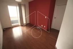 Título do anúncio: Apartamento para alugar com 2 dormitórios em Centro, Marilia cod:L4531