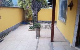 Casa de 3 qtos na rua 15 do São Bento da Lagoa, cozinha planejada, área gourmet