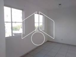 Apartamento à venda com 2 dormitórios em Jardim california, Marilia cod:V2293