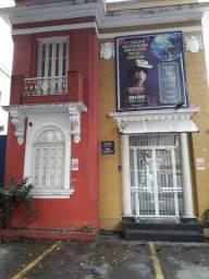 Alugo casa comercial 250m², 6 vagas na Dr. Satamini junto ao metrô