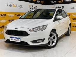 Ford Focus SE Powershift 2.0 Flex Automático 2016