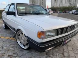 Voyage turbo 1991