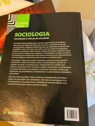 Livro de Sociologia  promoção