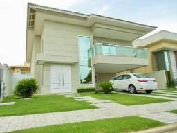 Casa Duplex em Alphaville - 5 suítes - Piscina e Jacuzzi